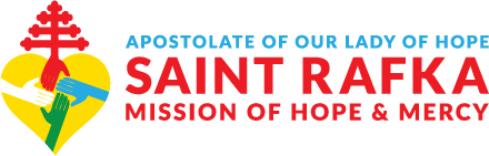 St Rafka Mission of Hope and Mercy in the Middle East